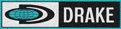DRAKE R4 Receiver Complete Tube Set (TUBES ONLY - NO RADIO)
