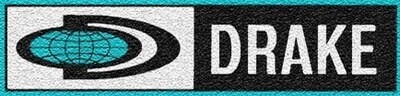 DRAKE R4-B Receiver Primo Complete Tube Set  (TUBES ONLY)