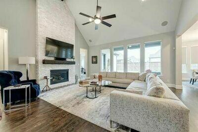 Century Luxury Sofa
