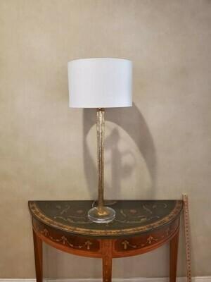 Designer Buffet Lamp