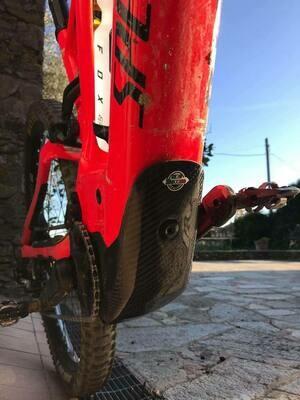 Paramotore in carbonio Specialized