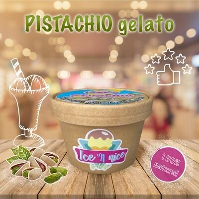 Pistachio - Italian Gelato