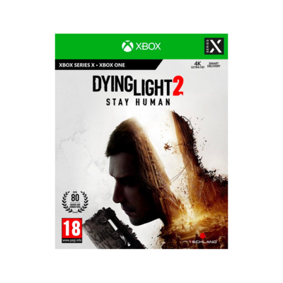 Dying Light 2 Stay Human (Compatibile Series X)
