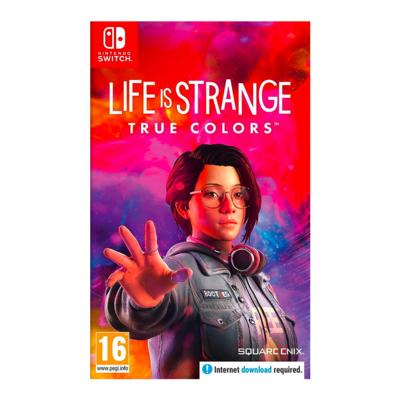 Life is Strange: True Colors