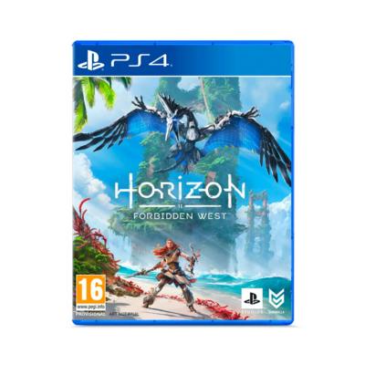 Horizon Forbidden West - Standard Edition