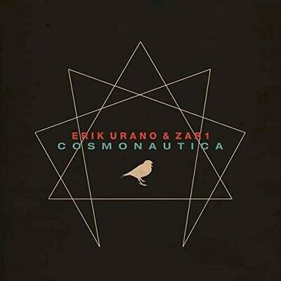 Erik Urano & Zar1 - Cosmonautica