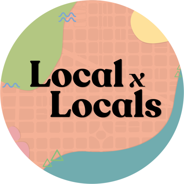 LocalxLocals