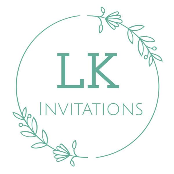 LK Invitations