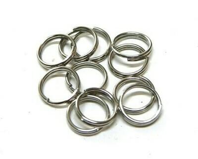 Anello Brisè Metal 5-6-8-10 mm