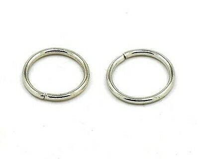 Anello aperto Metal 12-14-20 mm
