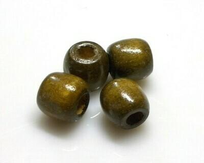Perle di legno Botticella