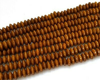 Dischi di legno 12 mm Marrone