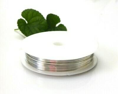 Filo di rame Silver 04-06-08 mm