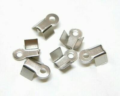 Ferma corda Metal 7x3,5-10x4 mm