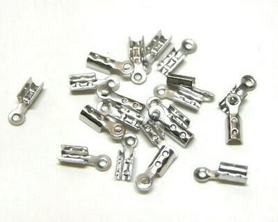 Ferma Corda 7x2 mm Metal