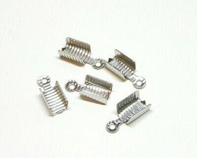 Ferma Corda 12,5x6,5 mm Metal