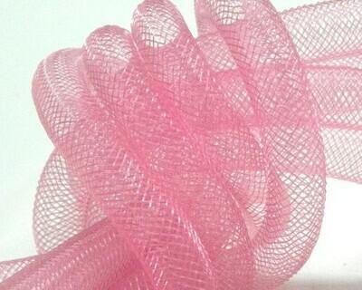 Tobolare Rete rosa 4,5mm - 5 mt