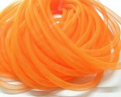 Rete Nylon Arancio 4-8 mm 5 Mt