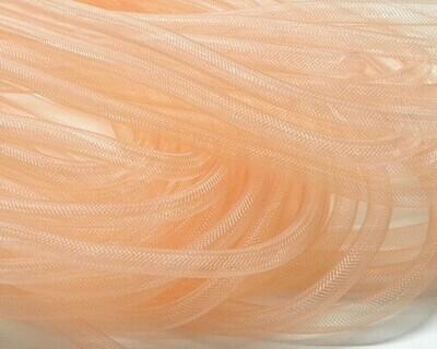 Rete Nylon Salmone 4-8 mm 5 Mt