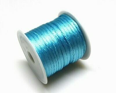 Coda di Topo Azzurro 2 mm 5 Mt
