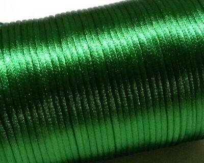 Coda di Topo Verde 2 mm 5 Mt