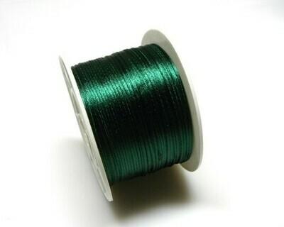 Coda di Topo Verde 1 mm 5 Mt