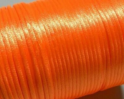 Coda di Topo Arancio 2 mm 5 Mt