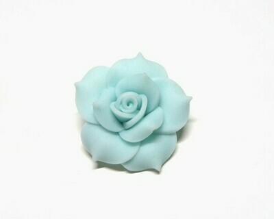 Fiore fimo Tiffany 2 pz