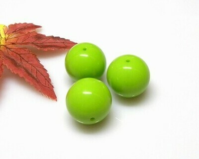 Tondo Verde 22 mm