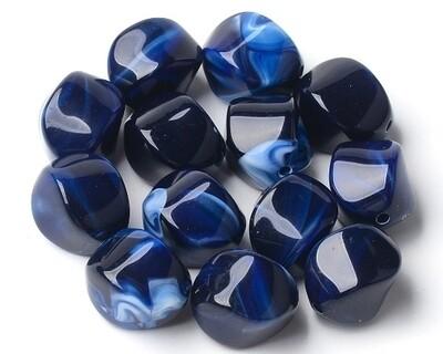 Sasso Blu Sfumato 10 pz