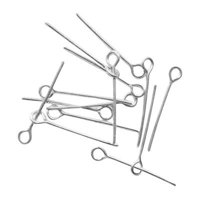 Chiodini Asola Silver 4-5 cm