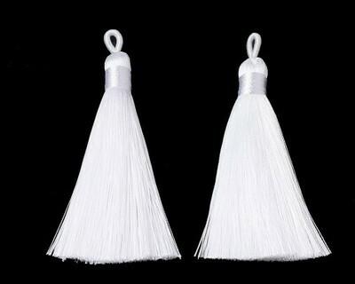 Nappina Bianco 8 cm