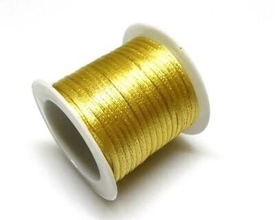Coda di Topo Oro 2 mm 5 Mt