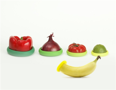 Foodhuggers Fresh Greens 5 stuks