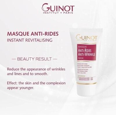 Guinot Face Mask