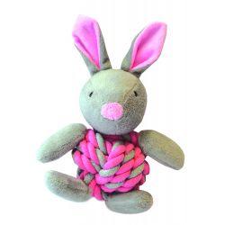 Happy Pet Little Rascal Bunny Pink