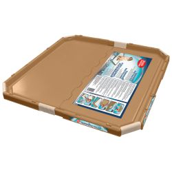 Simple Solution Training Pads Holder