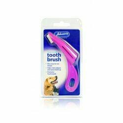 Johnson's Toothbrush