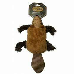 Rope Legs Beaver