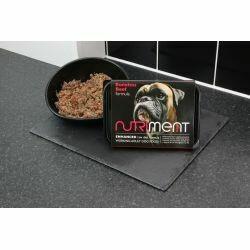 Nutriment Dog Adult Beef Formula 500G