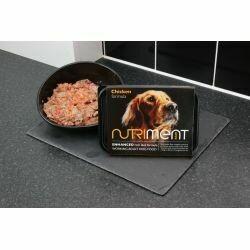 Nutriment Dog Adult Chicken Formula 500G