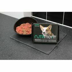 Nutriment Dog Adult Lamb Formula 500G