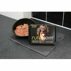 Nutriment Dog Adult Turkey Formula 500G