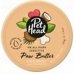 Pet Head On All Paws Butter