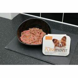 Nutriment Dog Adult Chicken Dinner - Small Dog 200G