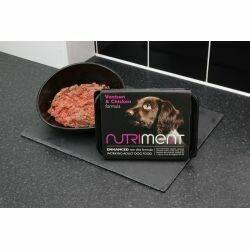 Nutriment Dog Adult Venison & Chicken Formula 500G