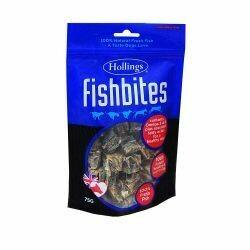 Hollings Fishbites