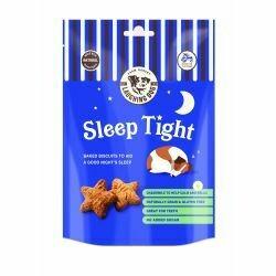 Laughing Dog Sleep Tight