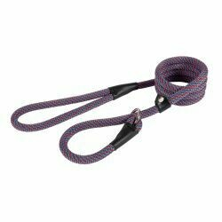 Ancol Rope Lead Red/blue