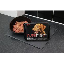 Nutriment Dog Adult Duck Formula 500G
